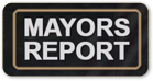Mayor's Report